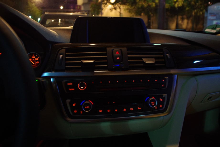 Request F30 Interior Night Shots Ambient Light Page 2